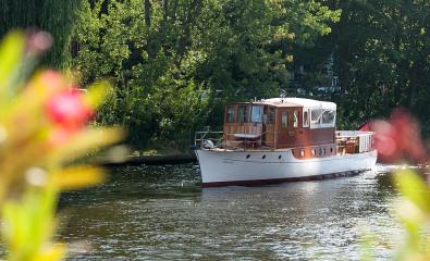 ABION Yacht