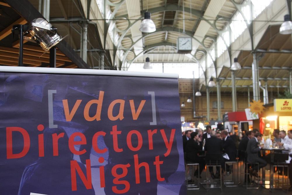 vdav directory night