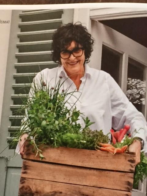 Margarete Morché
