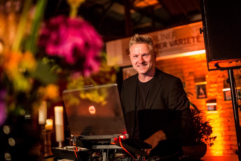 DJ Thorsten Stern