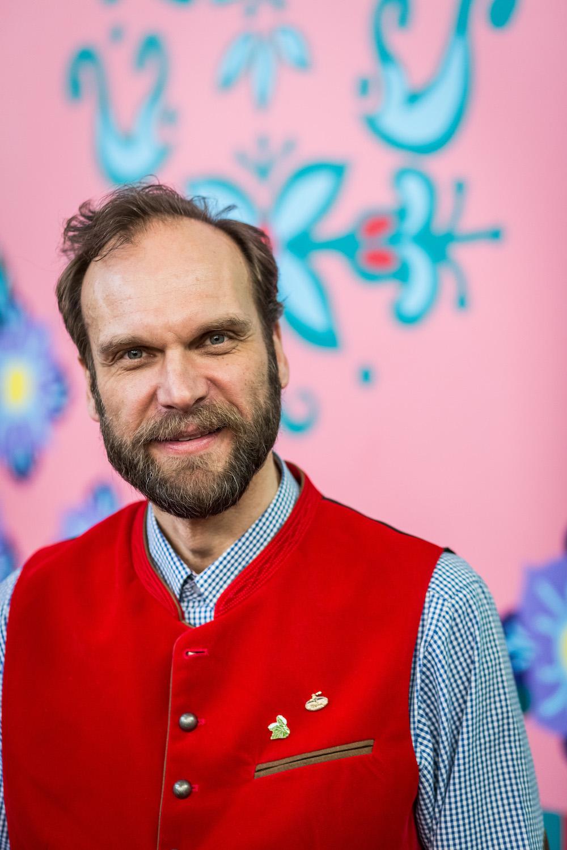 Georg Hiernickel