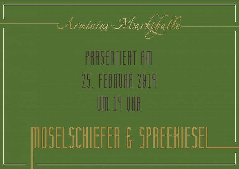 Moselschiefer & Spreekiesel