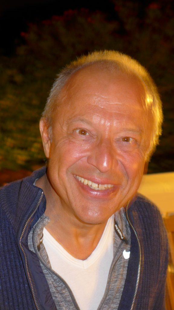 Samuel Zach