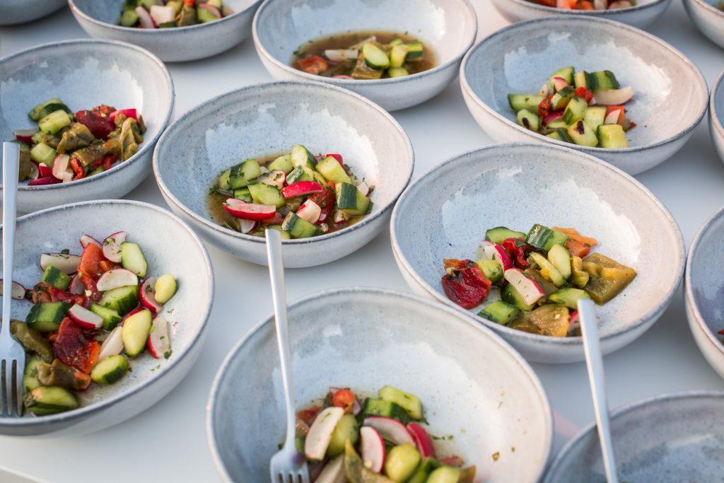 Asia Design & Food