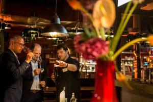 Tipp für kulinarische Highlights im Event