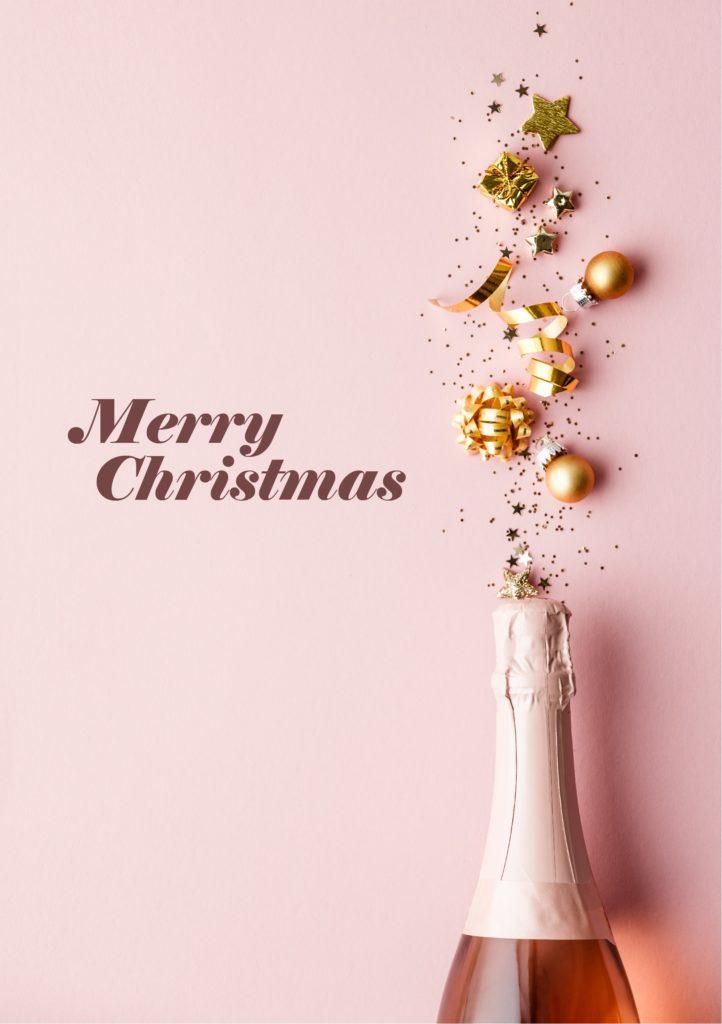 Virtuelle Weihnachtsfeiern